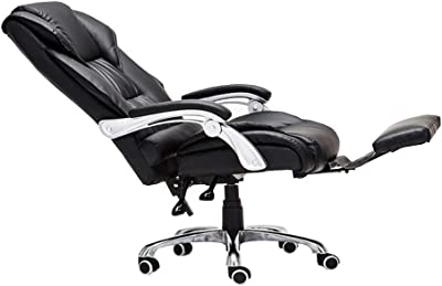 Autovictoria Executive office Chair Silla Ejecutiva De Cuero ...