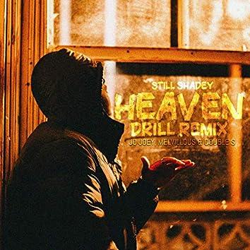 Heaven (feat. Double S)
