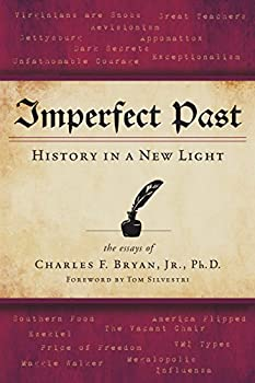 Hardcover Imperfect Past: History in a New Light Book