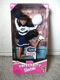 Mattel University of Florida - University Barbie African-American Cheerleader Doll