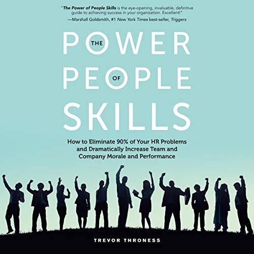 The Power of People Skills Titelbild