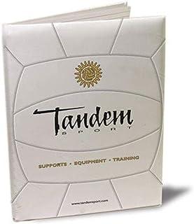 Tandem Sport Coaches Volleyball Portfolio
