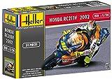 Heller - 80923 - Construction Et Maquettes - Honda Rc211 V - Echelle 1/24ème