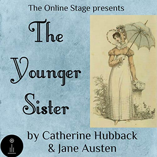 The Younger Sister cover art