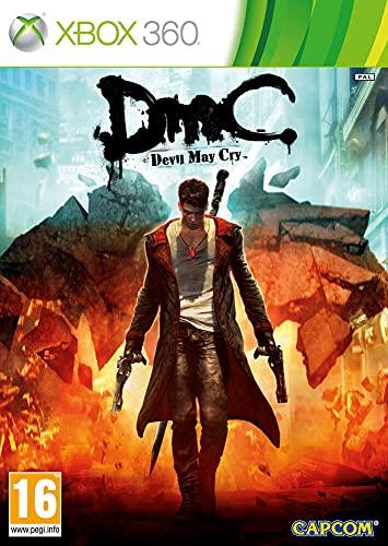 DmC : Devil May Cry [Importación francesa]