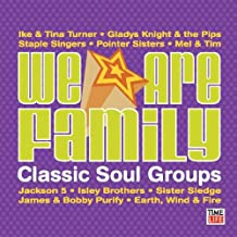 classic soul groups
