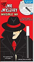 Lee Publications Invisible Ink Yes & Know Line Up