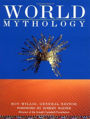 World Mythology (Henry Holt Reference Book)