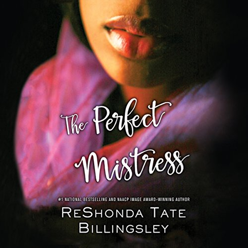 The Perfect Mistress  By  cover art
