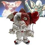 Heroicn Poupée à la Main Mogwai - Horreur Mogwai Gizmo Gremlins Monsters Doll, poupée de Monstres pour Les favoris des Fans, Objets de Collection de décoration à la Maison (Color : #f)