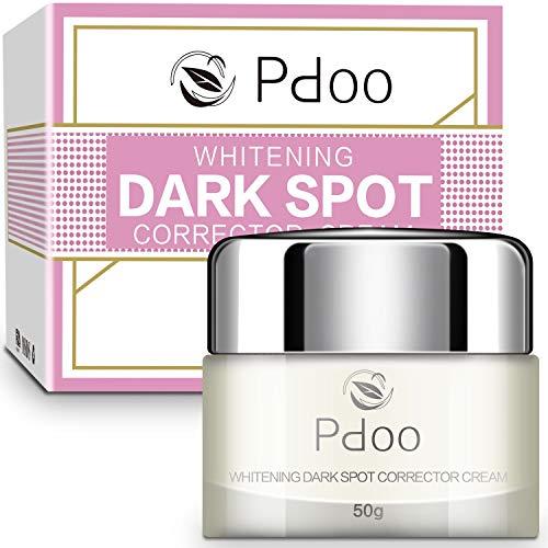 Dark Spot Corrector for FaceSkin Lightening Cream Body Whitening CreamContains Dipotassium Glycyrrhizinate amp Arbutin Help Removes Hyperpigmentation Reduces Melasma Lightens Smoothes Fine Lines