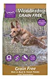 Sneyd's Wonderdog Grain-Free