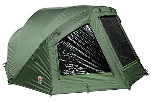 Ehmanns Hot Spot SX 2 Man XLarge Overwrap Zeltüberwurf für Karpfenzelt, Überwurf für Angelzelt zum Karpfenangeln