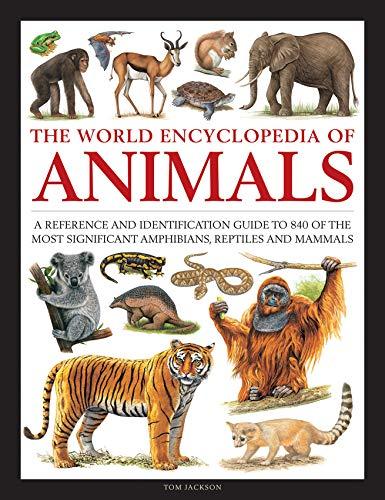 world animals - 9