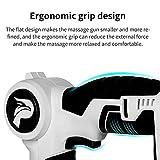 Zoom IMG-2 pistola per massaggio muscolare dispositivo