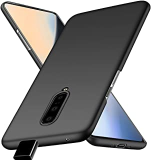 FanTing Case for OnePlus 7 Pro, [Ultra-Thin] [Anti-Drop] [Silk Feeling] protective Phone Case PC Hard Cover for OnePlus 7 ...