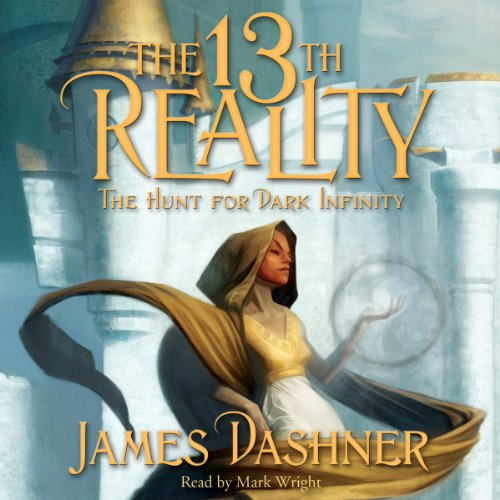 The 13th Reality, Vol. 2 cover art