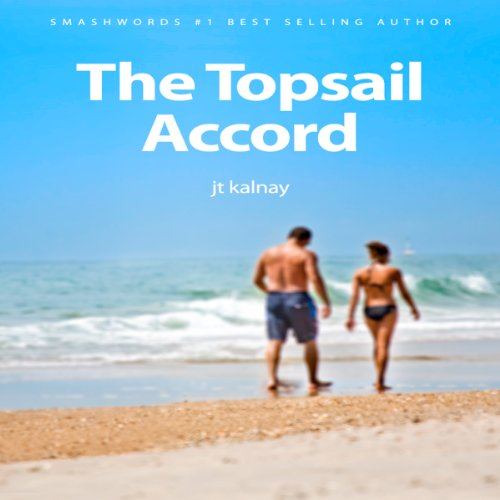 The Topsail Accord audiobook cover art