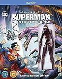 Superman: Man of Tomorrow [Blu-ray] [2020] [Region Free]