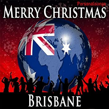 Merry Christmas Brisbane