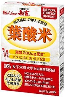 葉酸米 3箱 50g(25g×2入)×3箱 メール便発送