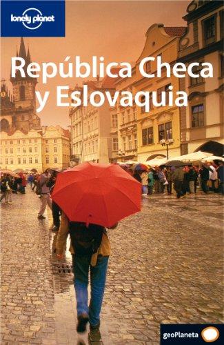 Republica Checa y Eslovaquia (Country Guide) (Spanish Edition)