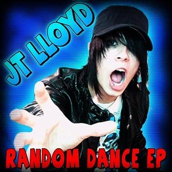 Ranom Dance EP