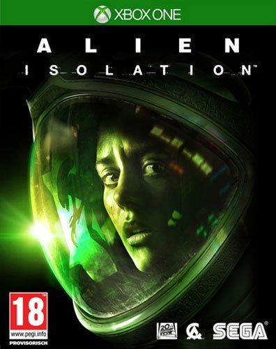 Alien: Isolation Ripley Edition D1 - uncut (AT) Xbox One [Edizione: Germania]