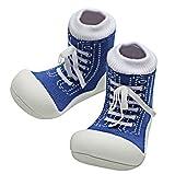 Zapatillas, de Attipas, para los primeros pasos del bebé, con diseño...