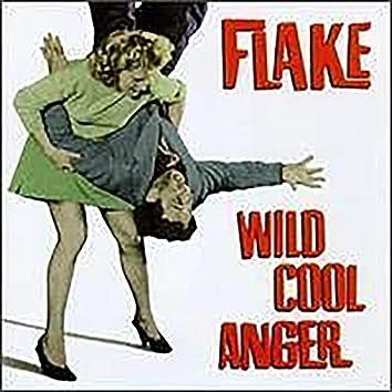 Wild Cool Anger