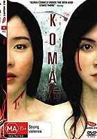 KOMA - MOVIE [DVD] [Import]
