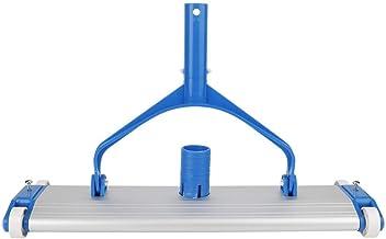 Aleación de Aluminio 18 '' Piscina Aspiradora Cepillo Aspiradora Cepillo Aspiradora Cabeza Cepillo Accesorios para Piscinas