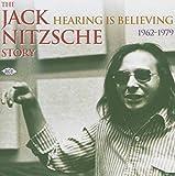 The Jack Nitzsche Story