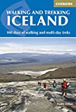 Walking and Trekking in Iceland (GUIDE)