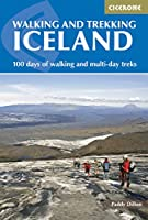 Walking and Trekking in Iceland (Cicerone Walking Guide)