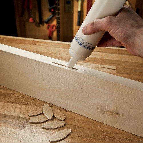 Rockler Glue Applicator Set