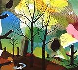 Songtexte von Efterklang - Under Giant Trees
