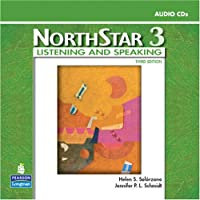 NorthStar Listening and Speaking Level 3 (3E) Audio CDs (2)