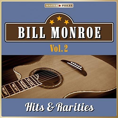 Bill Monroe And His Bluegrass Boys