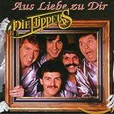Songtexte von Die Flippers - Aus Liebe zu Dir
