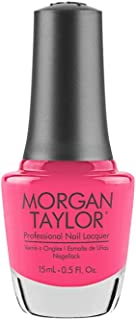Morgan Taylor Street Beat Collection Nail Lacquer B Girl Style, 0.5 Ounce