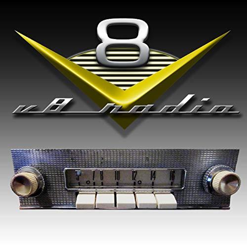 V8 Radio Podcast Podcast By V8 Radio Podcast cover art