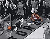 Toronto Raptors Kawhi Leonard Makes the Impossible Shot to Win Game 7 During the 2019 NBA Playoffs 8x10 Photo Picture (sp)