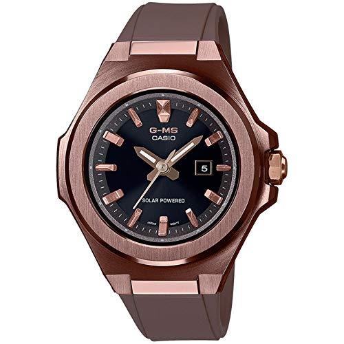 Casio G-Shock By Women's MSGS500G-5A Analog Watch Bronze