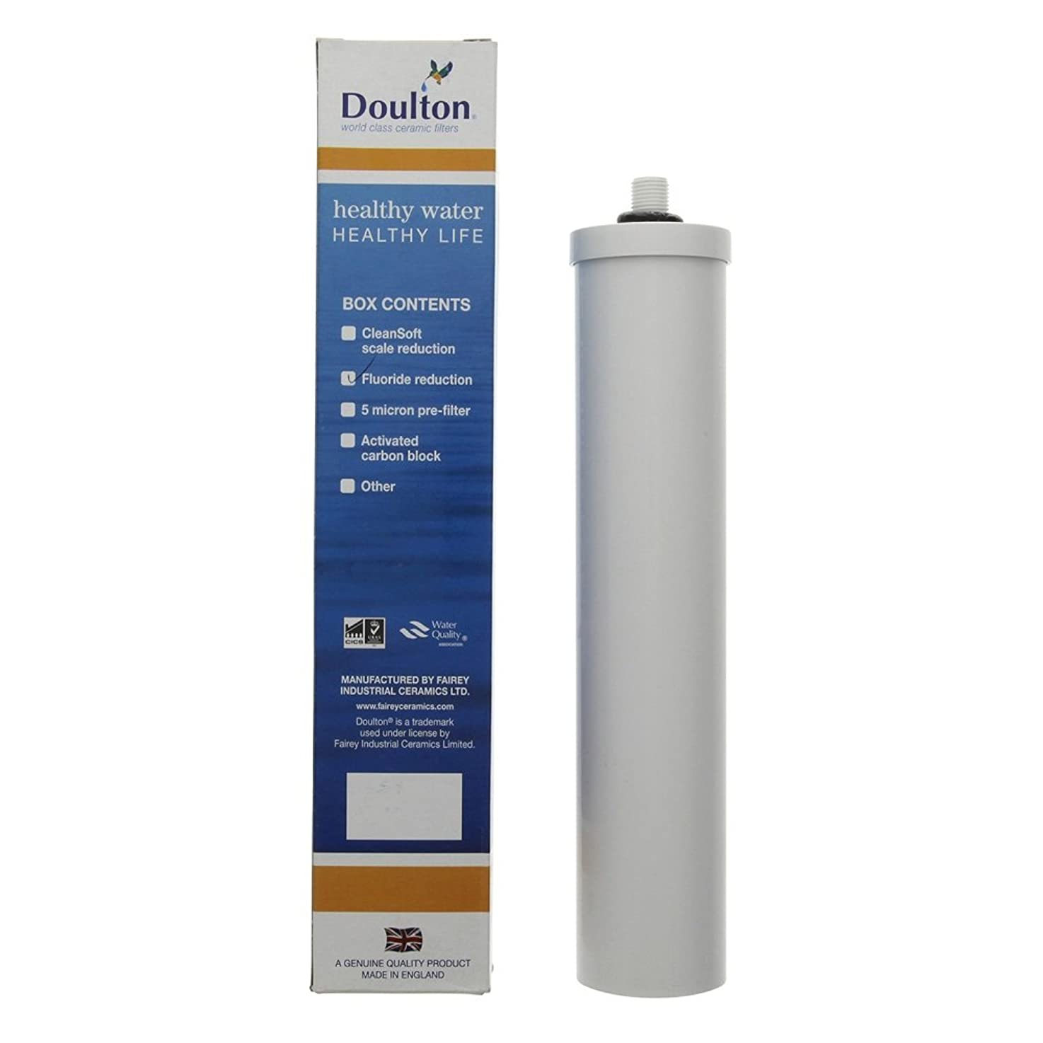 DOULTON W9125030? Specialty Replacement Filter Cartridge
