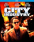 City of Industry [Blu-ray]