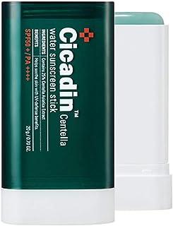 Missha Cicadin Centella Water Sunscreen Stick SPF50+/ Pa++++, 20g