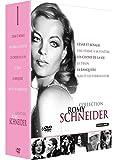 Collection Romy Schneider (La banquière, Le train, Une femme à sa fenêtre, les...