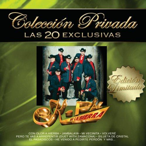 Coleccion Privada-Las 20 Exclu