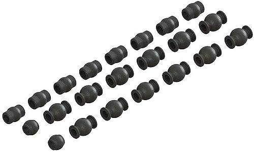 popular ARR330515 AR330515 AARRMA 4x4 Composite Pivot outlet sale Ball high quality Set ARA330515 outlet online sale